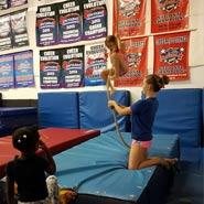 Recreational Gymnastic Programs