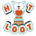 Small Hoot Loot Logo