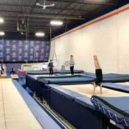 Recreational Gymnastic Classes Pickering Ontario